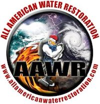All American Water Restoration