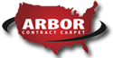 Abor Contract Carpet Logo